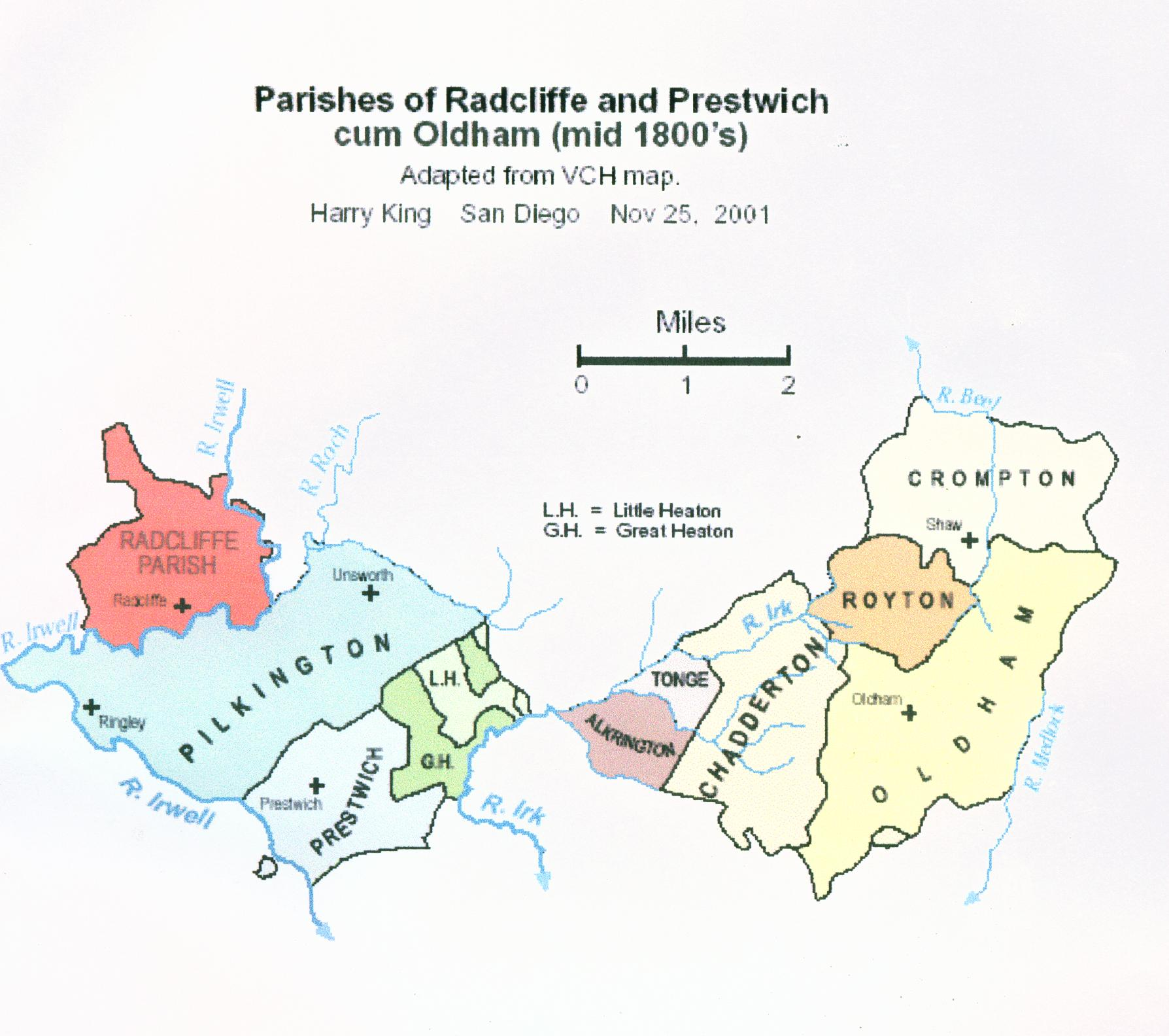 parish-map